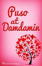 Puso at Damdamin by MeasMrNiceGuy