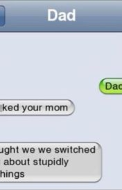 Funny Texts and Jokes by joseybell