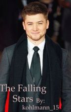 The falling stars (Taron Egerton) by kohlmann_15