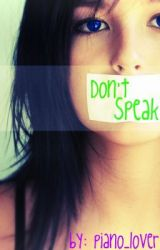 Don't Speak by Kara_bananas