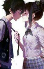 My Boyish Girlfriend by bebimaru