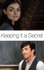 Keeping It a Secret by tropicojordan