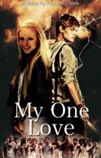 My One Love(A Newt Fanfic) by percyslittlesis