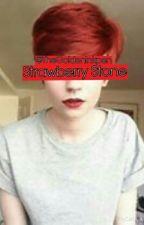 Strawberry Stone by lunanii