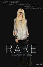 Rare (Vampire Knight) by Nightlyxx