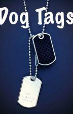 Dog Tags by 17D-Man71