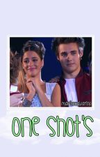 One Shot's Jortini by marihecalvarino