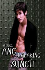 Ang lalaking sungit(boyxboy) Completed by xxxyorikaxxx
