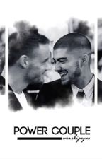 power couple ➸ ziam (boyxboy) [completed] by worshipayne