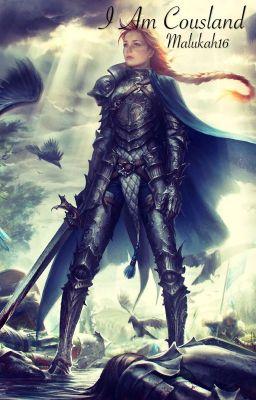 Dragon Age Origins: I Am Cousland