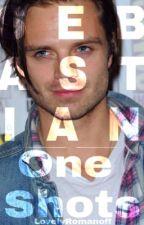 One Shots|Sebastian Stan by LovelyRomanoff