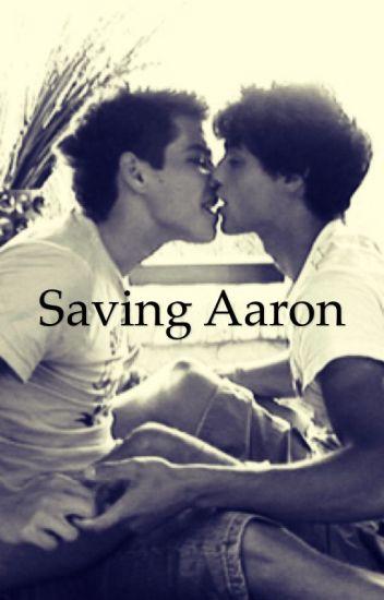 Saving Aaron (boyxboy)