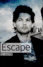 Escape. by sydni98