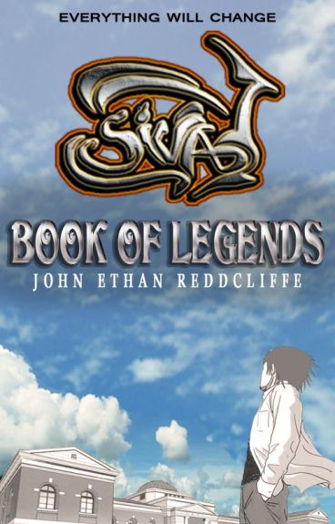 Siva (Volume 4) The Book of Legends