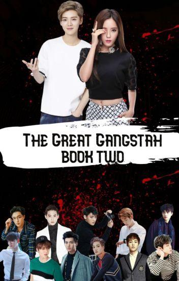 The Great Gangstah(Book 2)