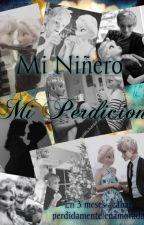 Mi niñero-Mi perdición(jelsa) by sakurazoe101
