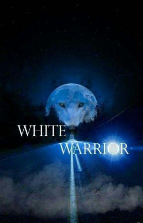 White Warrior by SimoneG_