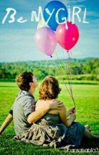 Be my girl? by jihansalsabilazulfa3