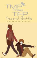 The Mob Princess v.s The Fraternity President [Second Battle] by GwiyeounPrincess