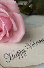 ♡ Моя первая любовь ♡ by Aijana_123