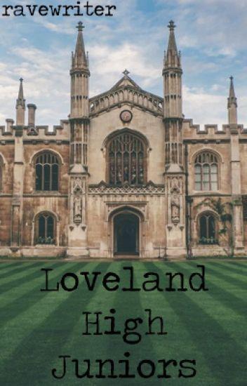 Loveland High Juniors (mxm)