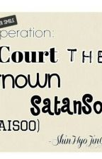 Operation: Play The Heart Of The Known SatanSoo(KaiSoo FF.)[HIATUS] by ShinHyoJin0818