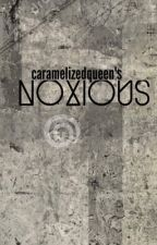 Noxious (Childish Sex 2) by caramelizedqueen