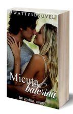 MICUȚA BALERINĂ (publicată) by corina_conny