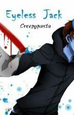 Eyeless Jack by CreepypastaLove001