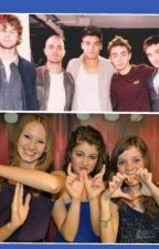 Glad We Came?! (A The WANTED fanfiction) by Maddie_tw