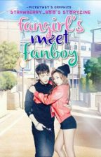 Fangirl's meet Fanboy by Strawberry_boo