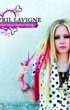 "Avril Lavigne ""The Best Damn Thing"" 2007 Album by Mumai_Ayu"