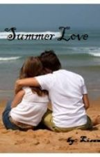 Summer Love by alwaysbelievejb