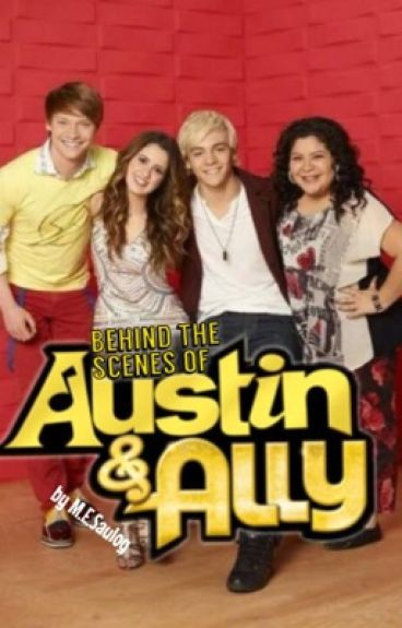 Austin and ally fanfiction dating and difficulty