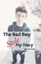 The Bad Boy Stole My Diary (WeeklyChris aka Chris Collins FanFic)_ Italian translation_ by AriSun2015