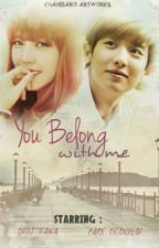 You Belong With Me by flowEXO