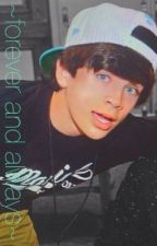 Forever and Always~ A Hayes Grier  fanfic by kenziewuebben