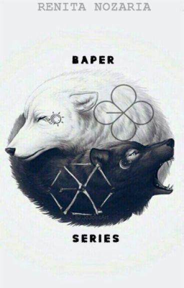 EXO Baper Series