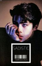 Sadistic | narry [BOOK 1] by sadboyjimin