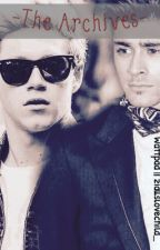 The Archives-Ziall AU by ziallslovechild_