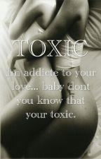 Toxic  (girlxgirl)Lesbian Story  by 27vanessa95