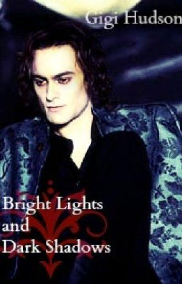 Excerpt of Bright Lights Volume 3 by GigiHudson