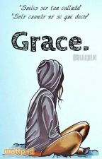 Grace. | CD9 | by SoyJacquelinne