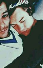 OS Larry Stylinson by LolaStylinson59