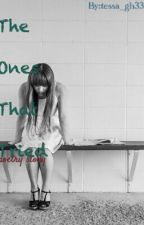 The Ones that tried by tessa_gh