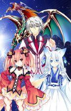 [Original Light Novel] Shindoratei by Ouitatsu