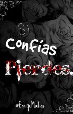 Si Confías pierdes. (Concurso WattVampiros) by EnriqeMatias