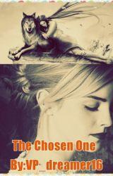 The Chosen One by VP_dreamer16