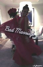 Bad Marriage | harry styles. au by -stylinson75