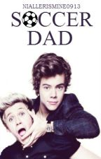 Soccer Dad [Narry] [DISCONTINUED]  by admiringprettymuch